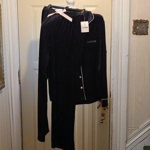 Bebe Sleepwear Women's Pajamas Set (NWT)